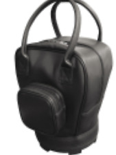 MASTERS LEATHERETTE PRACTICE BALL BAG