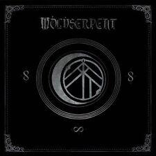 Perigaea Antahkarana by Wolvserpent (Vinyl, Sep-2013, 2 Discs, Relapse...