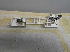 Frigidaire Microwave Oven Latch Board 5304456168 with the micro-switches