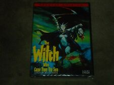 The Witch Who Came From the Sea (DVD, 2014) sealed
