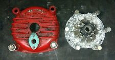 1996 - 1997 Polaris SL700 SL 700 front Cylinder Head Assy cover oem bolts
