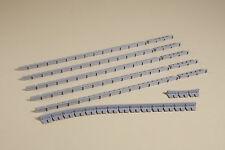 Auhagen 43588 scala TT,angoli Piattaforma stazione 6 mm # NUOVO in scatola