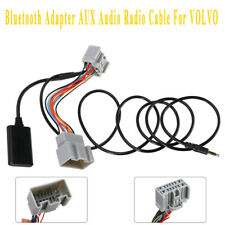 14Pin Bluetooth Adapter Audio AUX Cable For Volvo C30/S40/V40/V50/S60/S70/C70