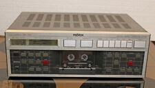 1981 Vintage Kassettenlaufwerk ReVox B 215
