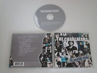 The Charlatans / US And US Only (Universal Mcd 53866/153866-2) CD Album