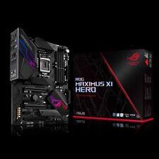 Asus MAXIMUS XI HERO ROG Z390 Motherboard CPU i3 i5 i7 LGA1151 Intel DDR4 USB3.1