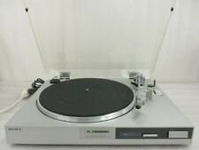 New listing Sony Direct-Drive Automatic Stereo Turntable w/ cartrigde and stylus