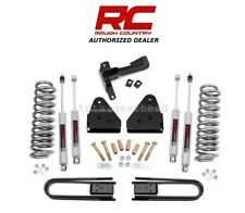 "2008-10 Ford F-250 F-350 Super Duty 4WD 3"" Rough Country Lift Kit w/N3 [521.20]"