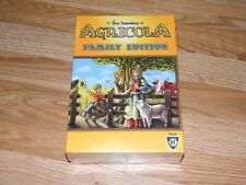 Agricola Family Edition Board Game - Mayfair Games