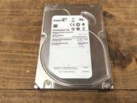 "Seagate 500GB 3.5"" SATA HDD Hard Drive ST500NM0011"