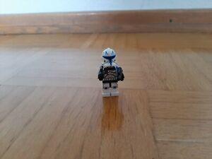 Lego® Star Wars Figur Minifigur sw0450 Captain Rex Phase 2 aus 75012