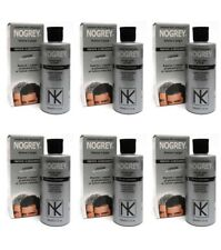 6pz NOGREY Lozione Elio Antigrigio per capelli 200ml NUOVO cura elimina  grigio 3074d6ba2edf