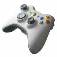 Official Xbox 360 Official Wireless Controller - White