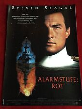 Alarmstufe Rot Kinoplakat Poster A1 Steven Seagal, Tommy Lee Jones