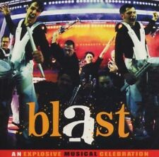 Blast: An Explosive Musical Celebration CD! BRAND NEW! ONLY NEW COPY ON eBAY!!