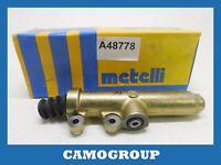 Pump Clutch Master Cylinder Clutch Metelli For MERCEDES W123 550022