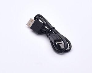 Genuine Sony Camera Micro USB Cable 2ft A7 A7R A7II A77II A99II (#3146N)