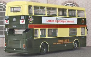 31301 EFE Diecast Bus 1:76 Scale B20 Fleetline Shillibeer Omnibus Diecast Bus