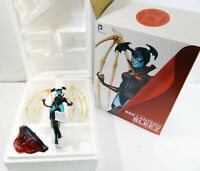 DC Comics Cover Girls Red Lantern Bleez Collectable Statue 0754 / 5200 Open Box