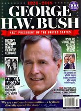 Remembering George H.W. Bush 41st President of The United States (2018)