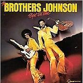 The Brothers Johnson - Right on Time (1996)