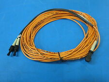 NORTEL AA0018033 C/A-MT-RJ TO ST PATCH CORD, 62.5/125, 10M