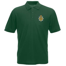 Royal Corps Transport Polo Shirt Embroidered Logo