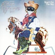 LP-ALLMAN BROTHERS BAND-REACH FOR THE SKY-LP- NEW VINYL RECORD