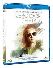 Blu Ray ZERO DARK THIRTY - (2012) (Collana Oscar Contenuti Speciali) .....NUOVO