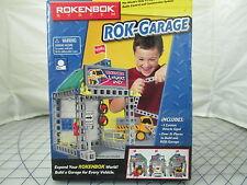 Rokenbok ROK Garage RC r/c Radio Remote Control 04318 NEW Free Ship