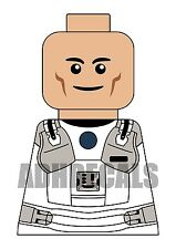 CUSTOM LEGO DECAL DESIGN SERVICES (Quantity 1)