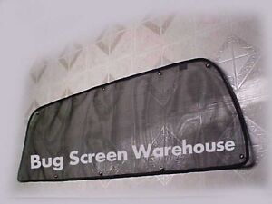 2010 2011 2012 Dodge Ram 2500 3500 4500 5500 Bug Screen grill cover
