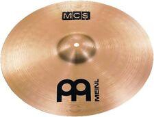 """Meinl Cymbals Mcs18mr MCS - Piatto Crash misura Media 18"""" (45 72 Cm)"""