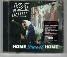 (HJ487) Kano, Home Sweet Home - 2005 CD