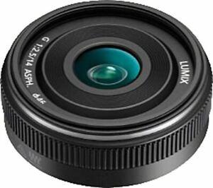 Panasonic 14mm 1:2,5 II Aspherical