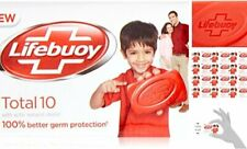 Lifebuoy Total Red Soap 16 Bars Per Pack 100% Germ Protection For Family New
