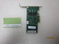 49Y4242 - IBM / INTEL I340-T4 ETHERNET PCI-E SERVER NETWORK ADAPTER CARD