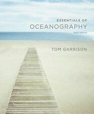 Essentials of Oceanography by Tom Garrison Sixth Edition