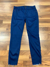 Guess pants blue Sexy Curve womens 30 ##