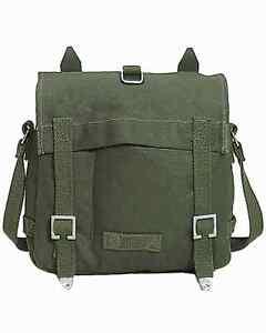 BW Brotbeutel Kleine Kampftasche Utility Bag  Tasche Oliv  Bundeswehrtasche