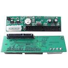 PATA IDE to Serial ATA SATA Adapter Converter Card for 3.5/2.5 HDD DVD