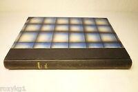 Kosmos, Handweiser für Naturfreunde, 27. Jahrgang, 1930, gebunden als Buch