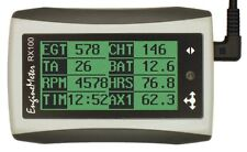 EngineMeter Engine&Fuel Monitor System:tachometer RPM,hourmeter,EGT,CHT,gas,etc.