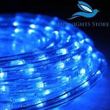 25 Feet- Blue Rope Light Waterproof Led Bulb Light for  Diwali Decoration