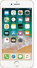 APPLE IPHONE 7 32GB ROSE GOLD UNLOCKED AT&T T-MOBILE VERIZON ALL CARRIERS! READ