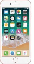APPLE IPHONE 7 32GB ROSE GOLD UNLOCKED CDMA GSM CELLULAR PHONE A1660 MN8K2LL/A