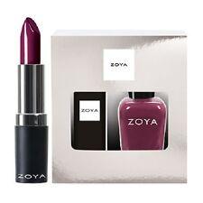 Zoya Bundle Up Lips and Tips Duo
