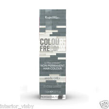Knight & Wilson Colour Freedom Misty Grey Non-Permanent Hair Colour Extra Large