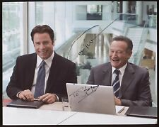 Robin Williams Signed 8x10 Photo Autographed Pulp Old Dogs Movie