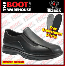 Redback Slip On Boots for Men